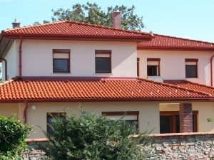 Riešenie pre strechy s nízkym sklonom – systém Bramac 7˚
