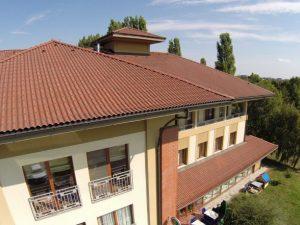 Aký si dať materiál na strechu?