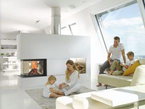 Bezpečné a kvalitné bývanie len s kvalitným komínom