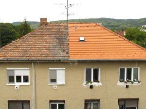 Nečakajte, kým sa strecha vášho domu na jar ozve…